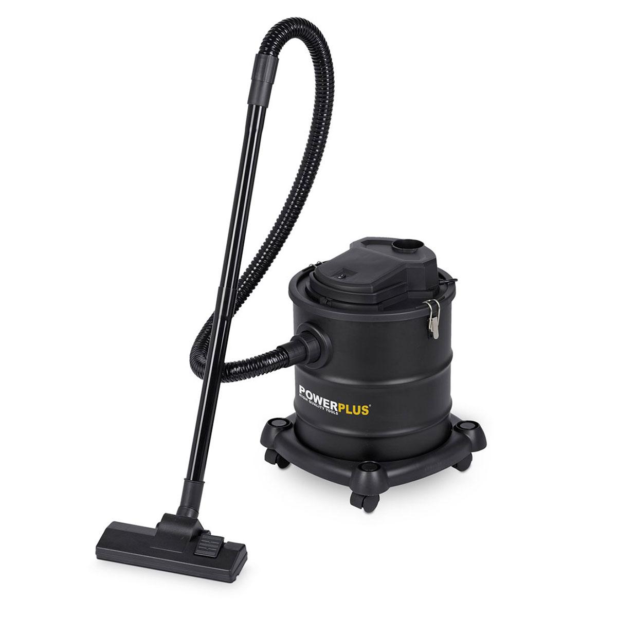Powerplus 1200w 20l Ash Bbq Fireplace Cleaner Vacuum Cleaner Powx308 Ebay