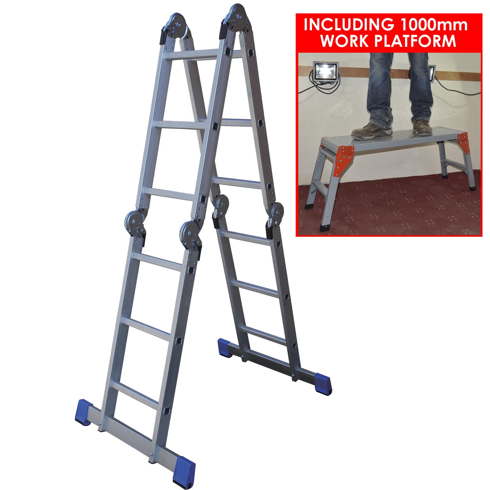 Ladders Amp Access Equipment Ukhs Tv